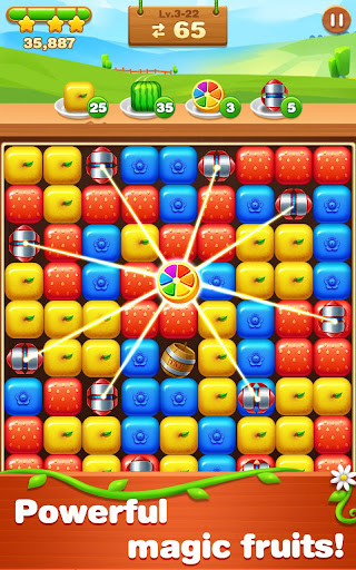 Tap Fruit Blast 1.0.3163 screenshots 15