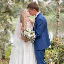 Wedding photographer Kristina German (krigerman). Photo of 27.09.2014
