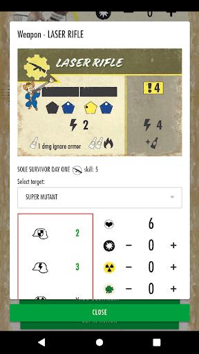 Fallout: Wasteland Warfare 0.1.37 screenshots 6