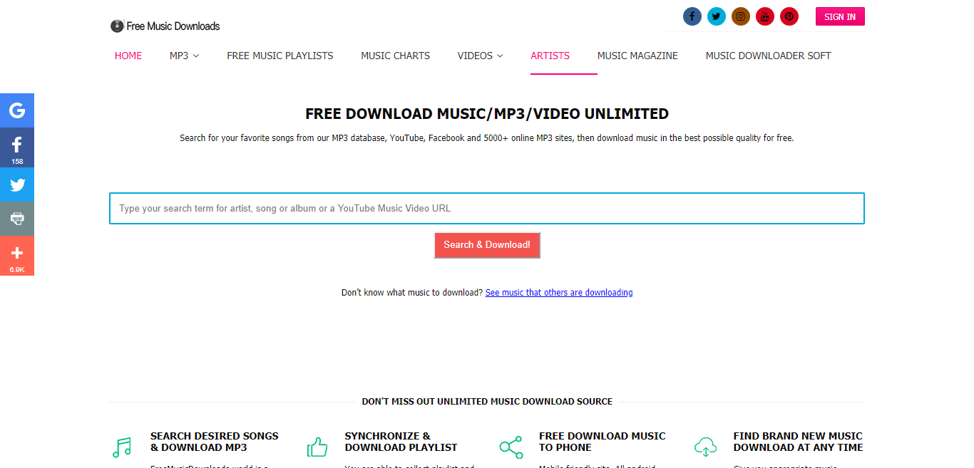 , How to download mp3 songs free for mobile?Download Mp3 Song free.