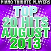 Top 20 Hits August 2013