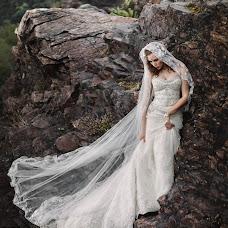 Wedding photographer Vitaliy Kurec (FROZEN). Photo of 14.03.2016