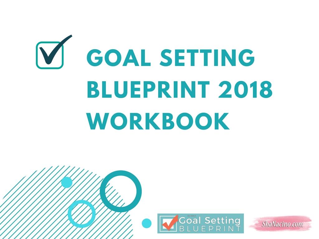 Workbooks skippers ticket workbook : Goal Setting Blueprint | WriteUniversity