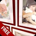 3D Frames Elegant Free icon