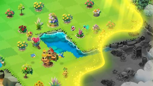Merge Gardens 1.0.18 screenshots 4