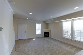Go to H - Two Bed Townhome Floorplan page.