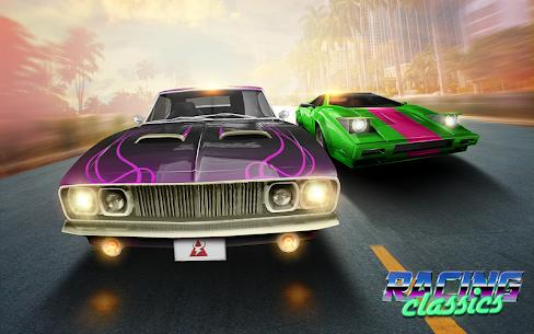 Racing Classics PRO: Drag Race & Real Speed 2