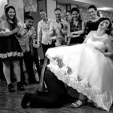 Wedding photographer Visul Nuntii (VisulNuntii). Photo of 15.09.2018