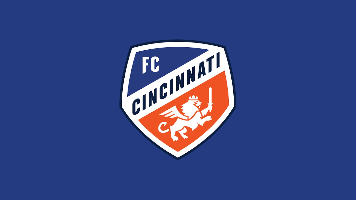 Watch FC Cincinnati live