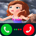 Call From Sophia The First Game icon