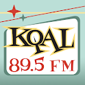 KQAL 89.5 icon