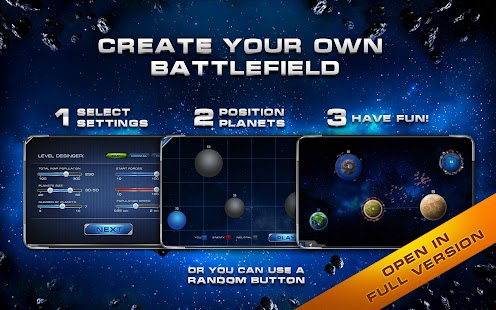 StarCloud Space Battle- screenshot thumbnail