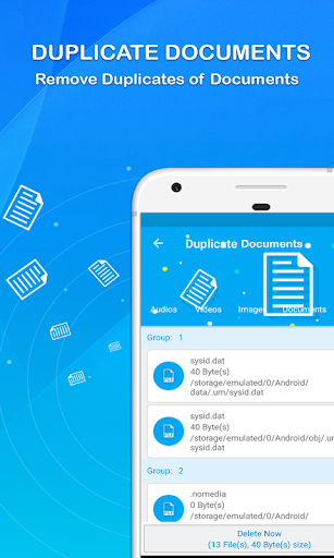 Duplicate Files Remover: Free up storage space for PC