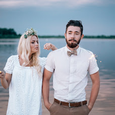 Wedding photographer Aleksandr Kupchikhin (Rado). Photo of 14.06.2014