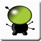 My VODOBOX Android Server icon