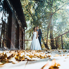 Wedding photographer Olga Piskalova (Piskalova). Photo of 09.11.2015