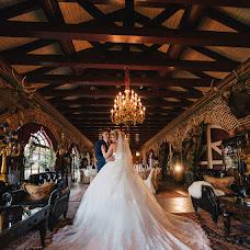 Wedding photographer Anastasiya Steshova (anastasiyaalexey). Photo of 28.04.2017