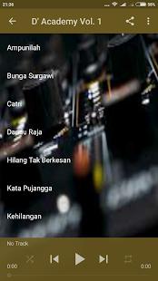 Dangdut Melayu Academy Lengkap - náhled