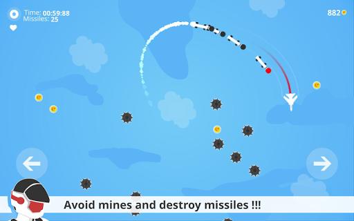 Missiles Kaboom! 1.7.4 screenshots 8