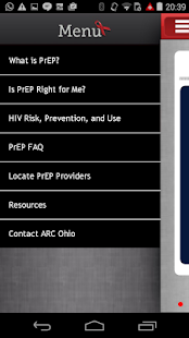 Is PrEP Right for Me?- screenshot thumbnail