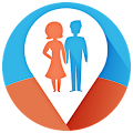 Couple Tracker Free - Cell phone tracker & monitor