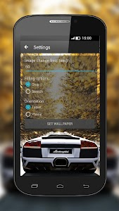 Car Wallpapers Lamborghini screenshot 2