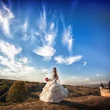 Wedding photographer Tatyana Levickaya (darina07). Photo of 09.04.2015