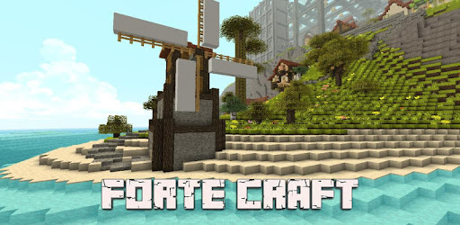 Forte Craft: Pixel Builder for PC