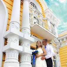 Wedding photographer Elena Osipenko (HelenaOEC). Photo of 16.08.2015