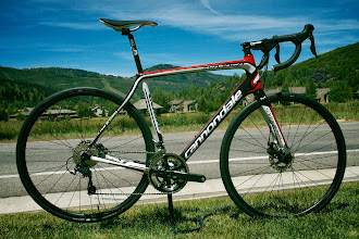 Photo: Attended PressCamp 14 and saw bikes like this
