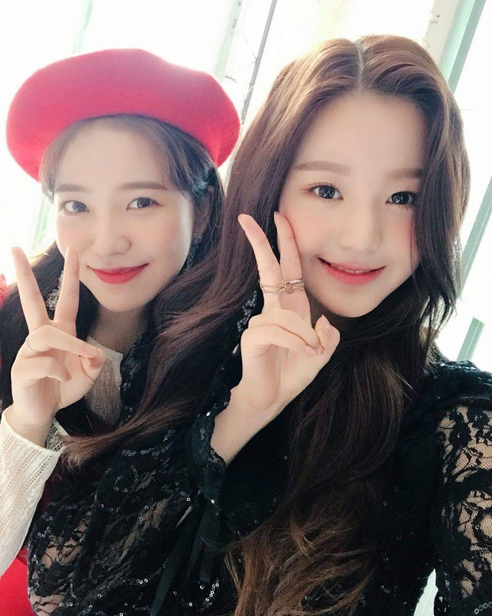 red velvet yeri friends 2
