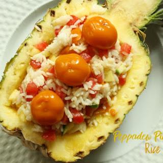 Peppadew Pineapple Rice