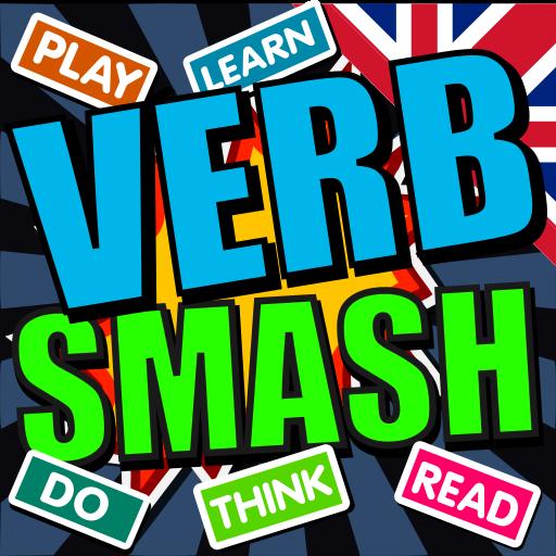 Verb Smash - English Tenses - Basic ESL Grammar file APK Free for PC, smart TV Download