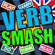 Verb Smash - English Grammar