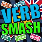 Aprender Verbos y Tiempos Inglés -Gramática Básica icon