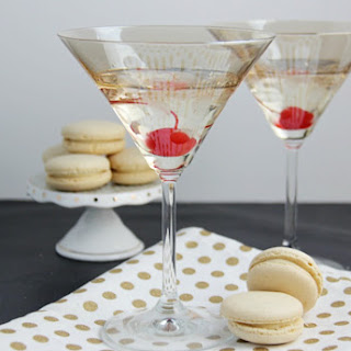 Milk Chocolate Martini Recipes