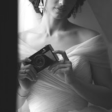 Wedding photographer Amalat Saidov (Amalat05). Photo of 26.07.2013