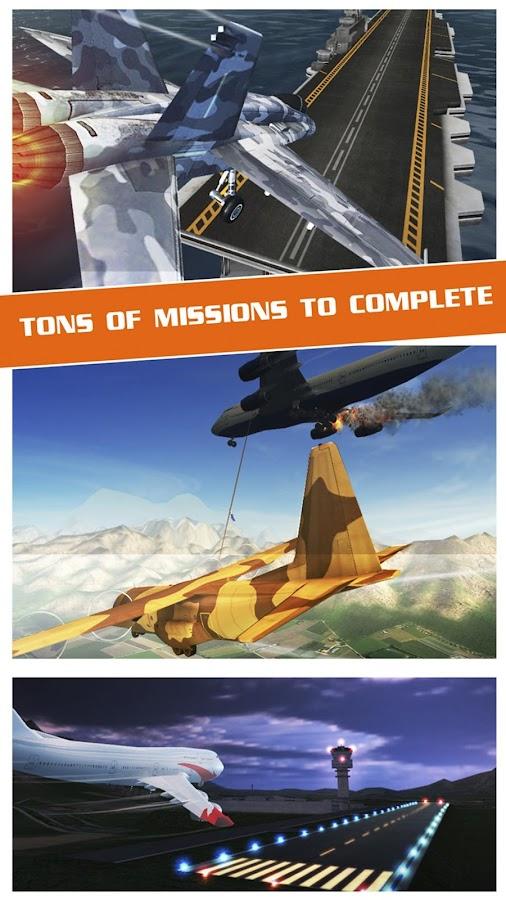 Flight-Pilot-Simulator-3D-Free 20
