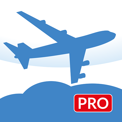 NOAA Aviation PRO Live Weather App