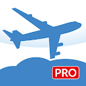 NOAA Aviation PRO Live Weather icon