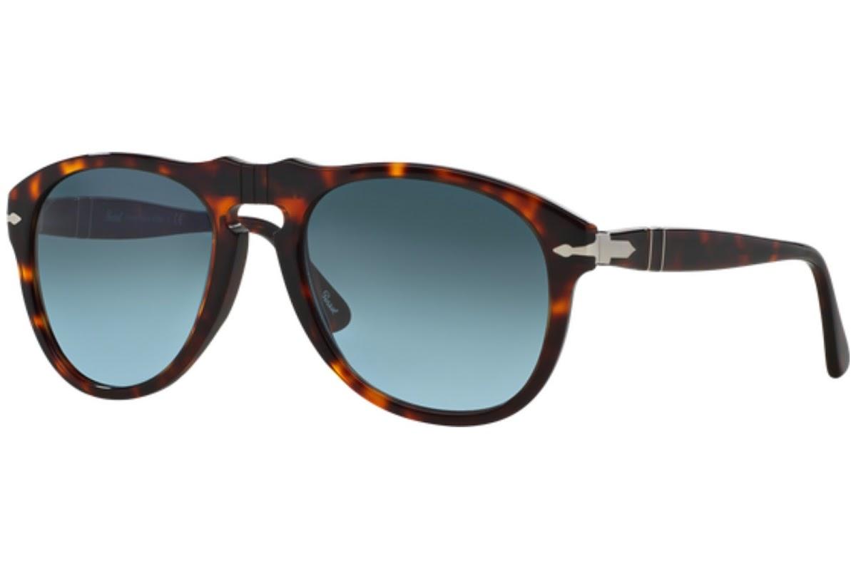 cc382419c5d Buy PERSOL 0649 5220 24 86 Sunglasses