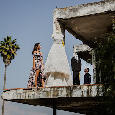 Wedding photographer Ivan Aguilar (ivanaguilarphoto). Photo of 06.11.2018