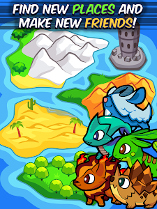 Pico Pets Puzzle - Match-3 screenshot 12