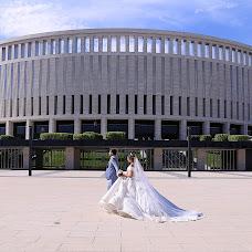 Wedding photographer Gevorg Karayan (gevorgphoto). Photo of 14.06.2018