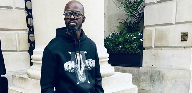 Black Coffee on unity in the industry