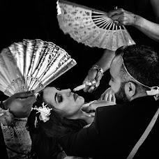 Wedding photographer Elena Haralabaki (elenaharalabaki). Photo of 27.08.2018