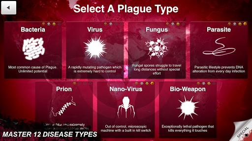 Plague Inc. 1.17.1 screenshots 4