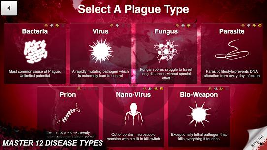 Plague Inc. MOD APK 1.18.5 4