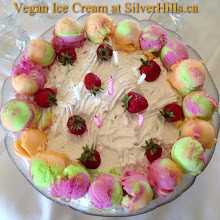 Photo: Vegan Ice Cream at SilverHills.ca #intercer #health #fruits #veggie #veggies #canada #silverhills #britishcolumbia #food #healty #vegan #vegetarian #pepper #red #green #yellow #fresh #yummy #icecream #pink #dessert #sweet - via Instagram, http://instagram.com/p/al9rY5Jfqs/