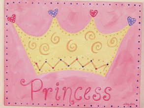 Photo: Princess Crown